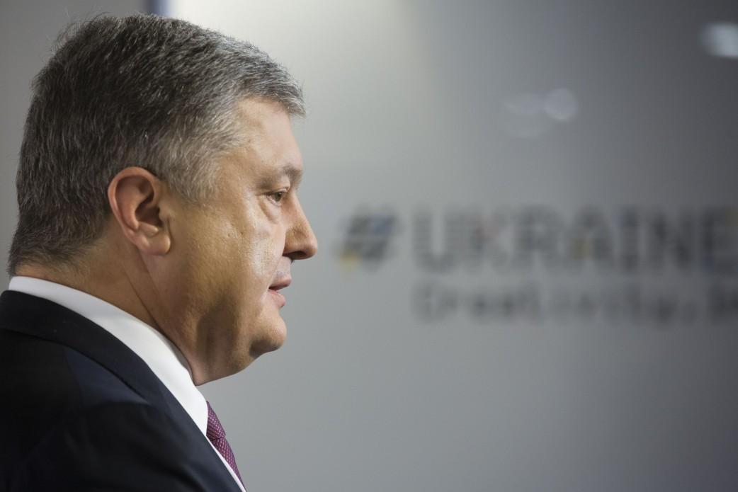 Президент: Незалежна антикорупційна інфраструктура, включно з Антикорупційним судом, потрібна не для міжнародних партнерів, а для України
