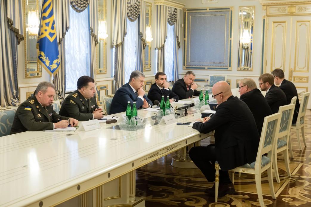 Позиція Росії після рішення Стокгольмського арбітражу дає додаткові підстави подумати про необґрунтованість проекту «Північний потік-2» – Президент