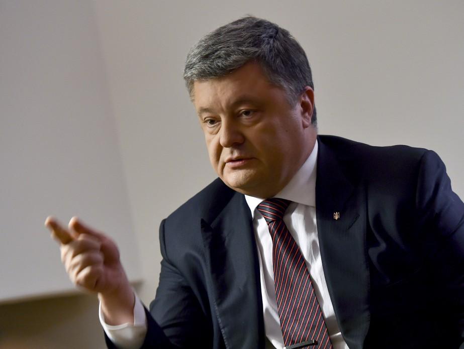 Президент: Україна прагне у найближчі 10 років приєднатися до НАТО