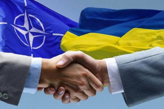 Україна планує перейти на стандарти НАТО до 2019 року