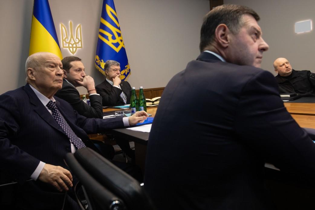 Президент закликав прискорити перехід України на цифрове мовлення
