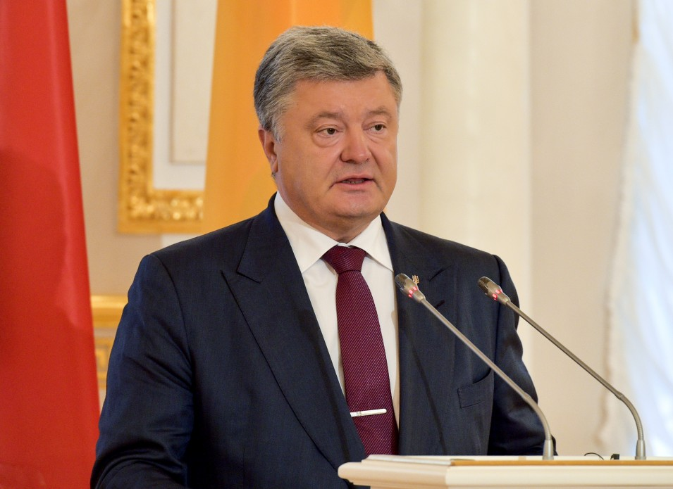 Президент закликав народних депутатів ухвалити поданий ним законопроект про антикорупційний суд