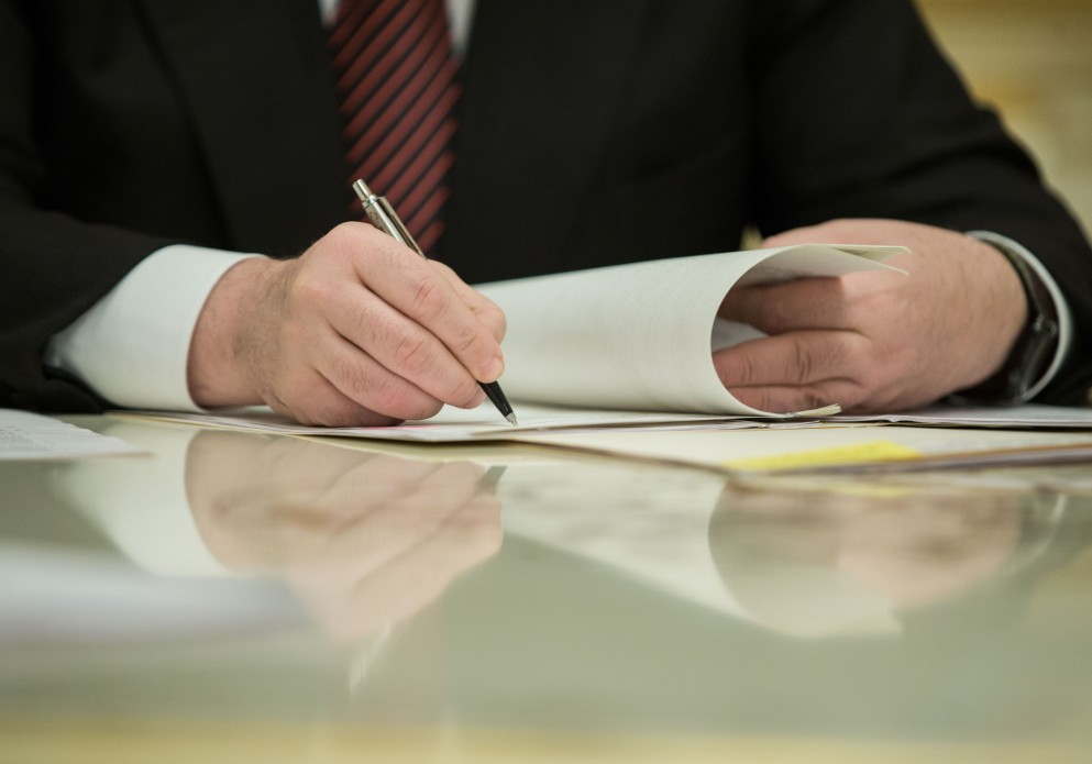 Президент підписав Закон щодо реалізації проекту «Фінська підтримка реформи української школи»