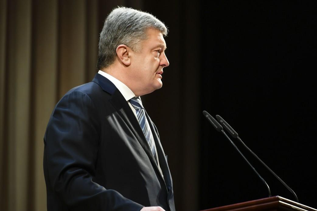 Росія не має важелів тиску на Україну. Не має і ніколи не буде мати - Президент