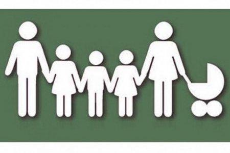 З 1 квітня Уряд запроваджує допомогу багатодітним сім'ям: 1700 гривень на третю і кожну наступну дитину