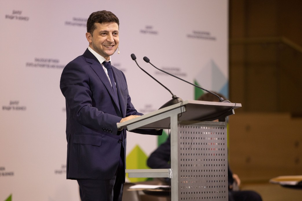 За 3-4 роки Україна може увійти в топ-10 рейтингу Світового банку Doing Business – Президент на зустрічі з представниками бізнесу