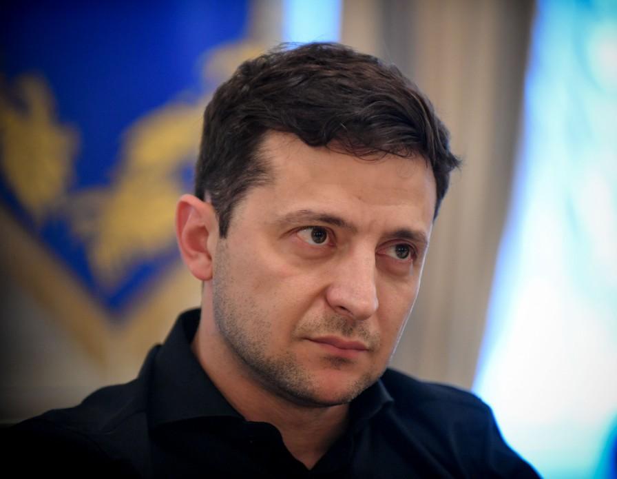 Володимир Зеленський висловив розчарування рішенням ПАРЄ щодо делегації РФ та нагадав про необхідність звільнення полонених українських моряків