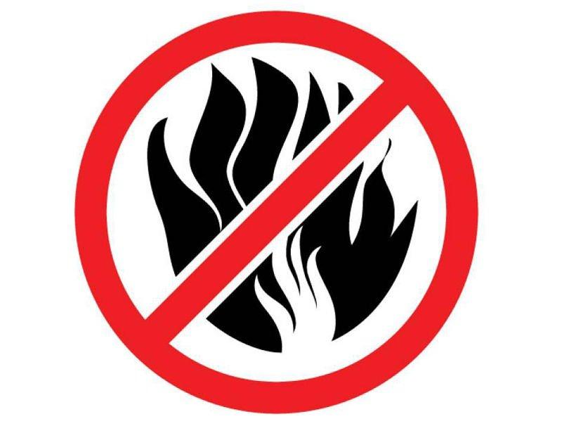 Рятувальники та екологи закликають громадян не провокувати пожежі в природних екосистемах