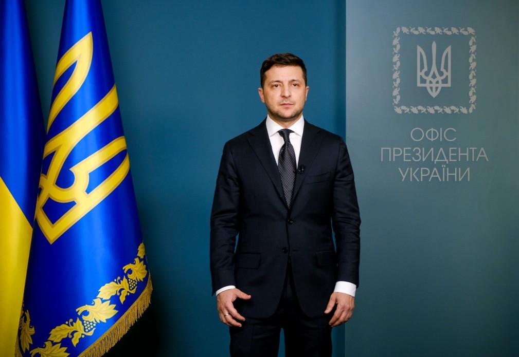Рада національної безпеки і оборони обговорила заходи з протидії поширенню коронавірусу в Україні