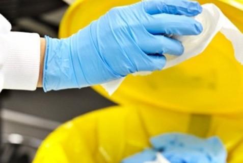 Екологи закликають більш суворо дотримуватися правил поводження з побутовими відходами у зв'язку з епідемією коронавірусу